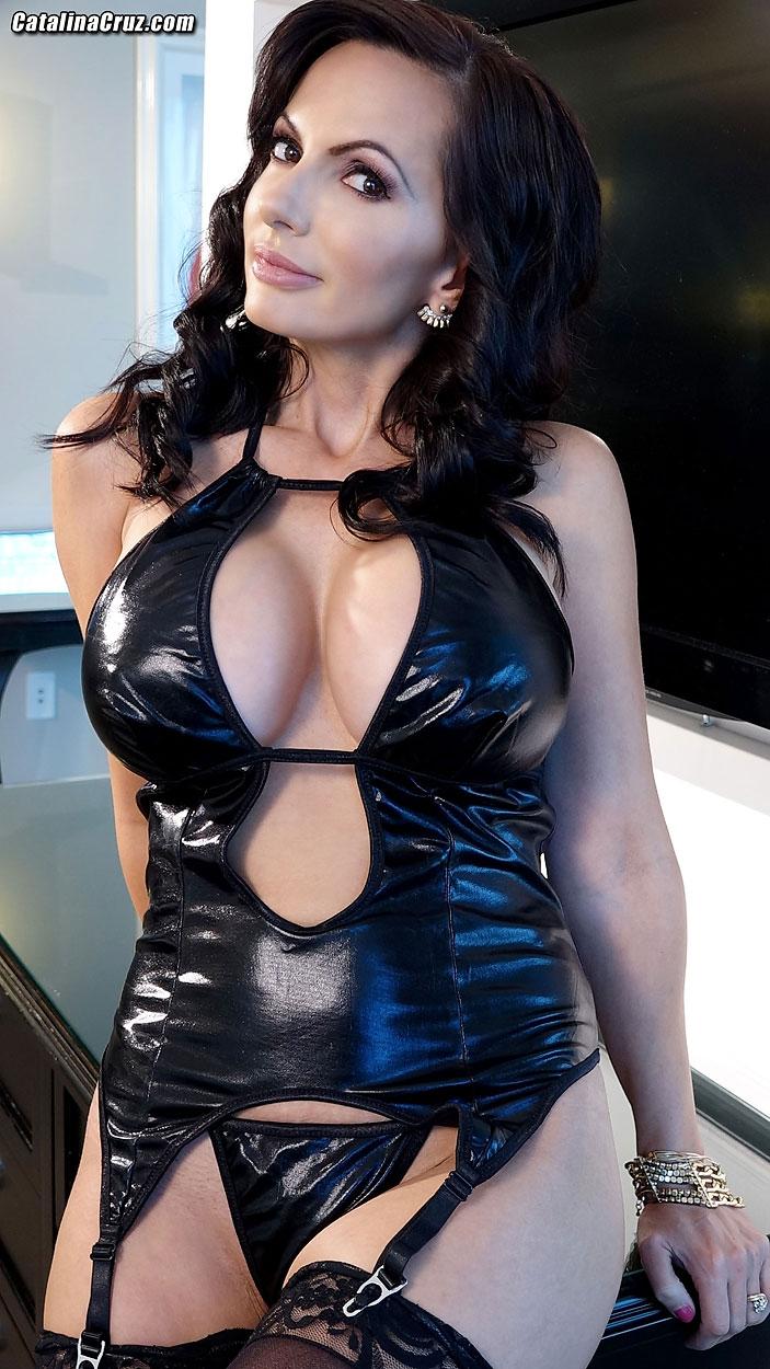Catalina Cruz порнозвезда