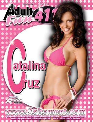 Catalina Cruz Xcitement