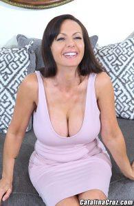 Catalina Cruz enjoys a rimjob and then a pure anal sex fantasy 01