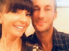 Catalina Cruz and Ryan McLane
