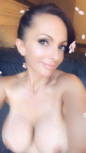 Catalina Cruz naked