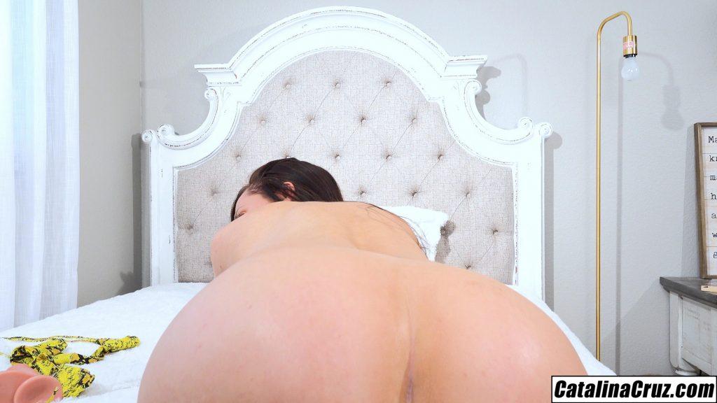 Catalina Cruz big ass