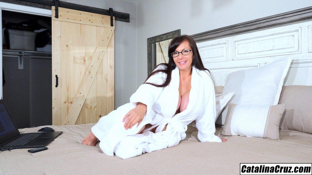 Catalina Cruz glasses