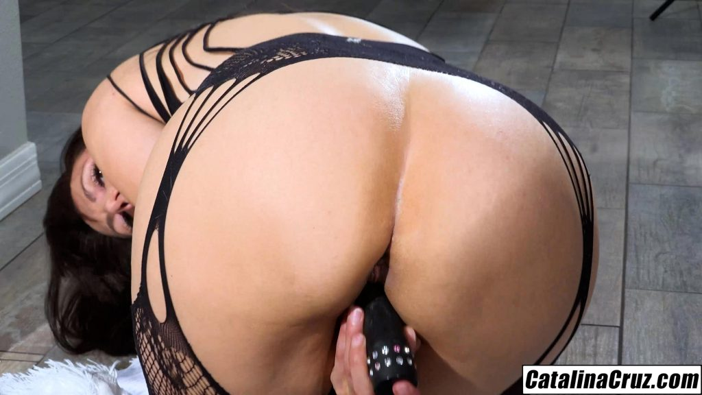 Catalina Cruz Lustful Kitten is ready to play and cum with you