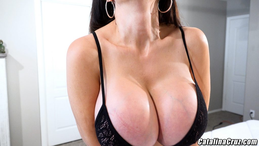 Catalina Cruz new tits