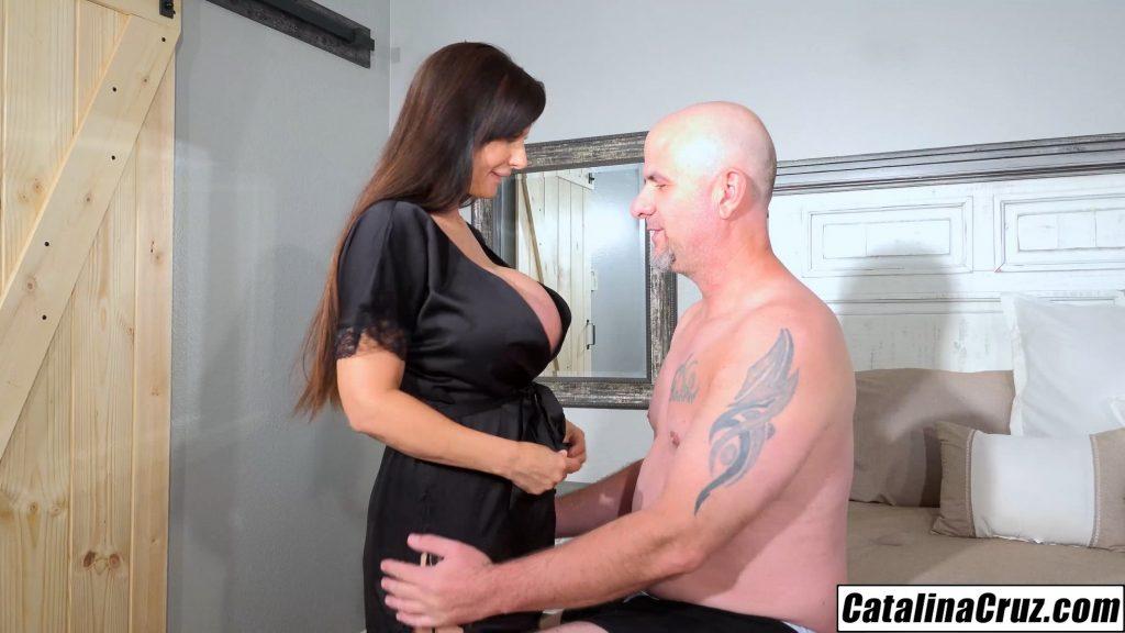 Catalina Cruz Pair Of Big Tittys Surprise added