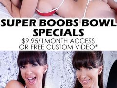 Super Boobs Special